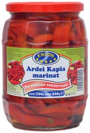 Encon, Ardei Kapia Marinat, 720g