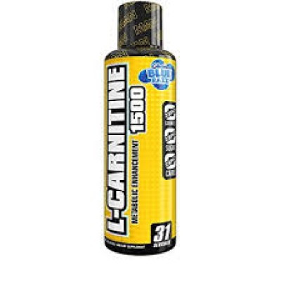 Man Sports L-Carnitine 1500, 473ml