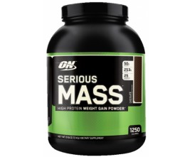 Poze ON Serious Mass 2.7 kg