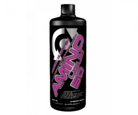 Scitec Nutrition Amino Liquid 50, 1000 ml