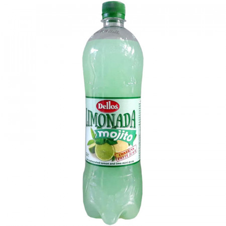 Dellos, Mojito Limonada, 1L