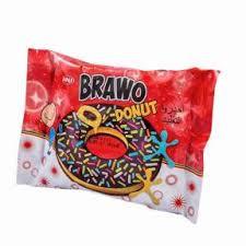 Ani, Brawo Donut Granule Colorate, 50g