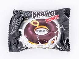 Ani, Brawo Donut Lapte, 40g