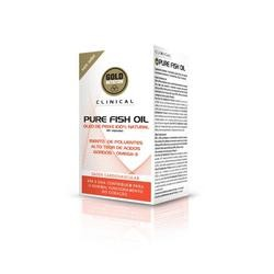 Poze Gold Nutrition Clinical Pure Fish Oil, 45 capsule