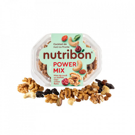 Nutribon, Amestec Power Mix, 110g