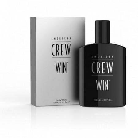 Parfum pentru barbati American Crew Win Fragrance, 100 ml