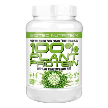 Scitec Nutrition Protein 100% Plant 900 g