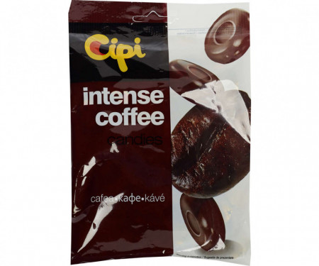 Cipi, Drops Cafea, 80 g