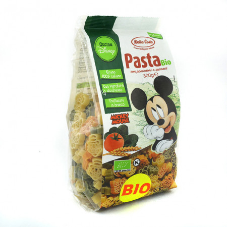 Dalla Costa Paste eco Disney, 300 g
