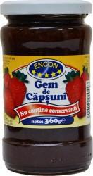 Encon, Gem Capsuni, 360g