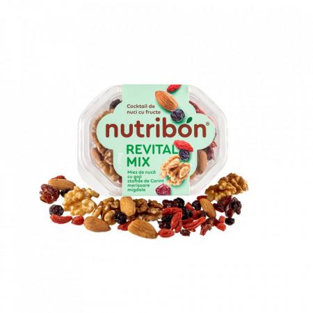 Nutribon, Amestec Revital Mix, 110g