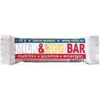 Redis, Milk & Egg Bar, 60g