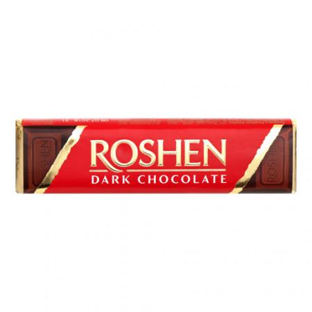 Roshen, Ciocolata Lapte Cu Fondat, 43g