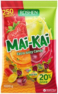 Roshen, Mai Kai Fructe De Padure, 1kg