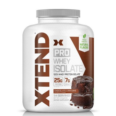 Scivation Xtend Pro Whey Isolate, 2300g