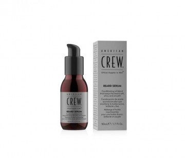 Poze AMERICAN CREW BEARD SERUM 50 ML
