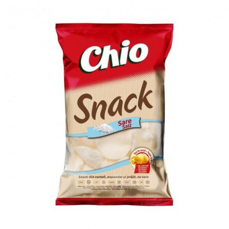 CHIO,Chipsuri Snack Chio cu sare, 65g