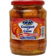 Encon, Compot Caise, 720g