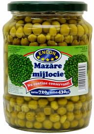 Encon, Mazare Verde, 720g