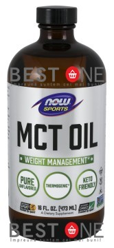 NOW MCT Oil 946ml