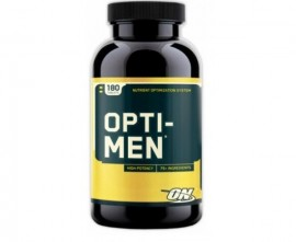 Optimum Nutrition Opti-Men 180 Tablete
