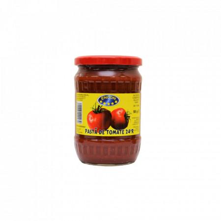 Encon, Pasta De Tomate 24 R, 580g