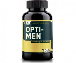 ON Opti-Men 90 Tablete