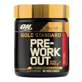 Optimum Nutrition Gold Standard Pre-Workout, 330 g