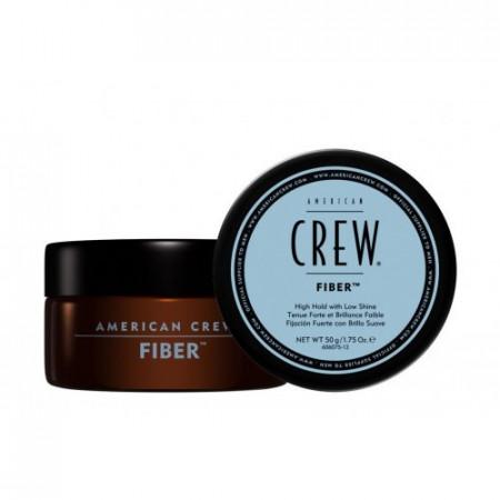 American Crew Classic Fiber, 50 g, crema fixare par