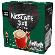 Nescafe, 3in1 Strong, 24/Set
