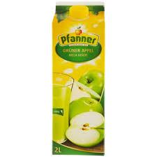 Pfanner, Mere Verzi 40%, 2l