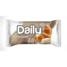 Vincini, Daily Croissant Vanilie, 50g