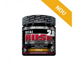 Poze WEIDER Pre-Workout Total Rush 2.0, 375 G