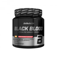 BiotechUSA, Black Blood NOX+, 330 g