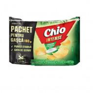CHIO,Chipsuri Chio cu intense smantana si ierburi, 190g