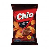 CHIO,Chipsuri cu barbecue Chio, 140g