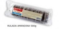 Dr. Fursec, Rulada Amandina, 500g