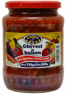 Encon, Ghiveci, 720g
