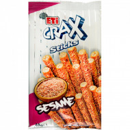 Eti, Crax Sticks Susan, 40g