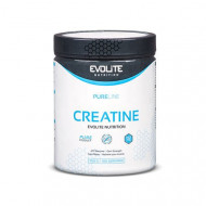 Evolite Nutrition Creatina Monohidrat, 500 g