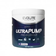 Evolite Nutrition UltraPump, 345 g