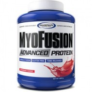 Gaspari Nutrition MyoFusion Advanced Protein 1.81kg
