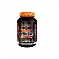 Gold Nutrition Extreme Force Pre-workout, 1 kg, aroma cola