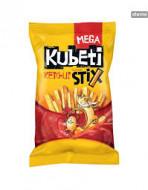 Kubeti, Mega Stix Ketchup, 50g