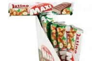 Latino, napolitane alune, 90g