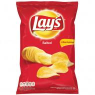 LAY'S,Chipsuri Lay's din cartofi cu sare 215g