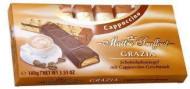 Maitre Truffout, Grazia Ciocolata Cappucino, 100g