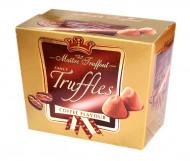 Maitre Truffout, Truffe Gold Coffe, 200g