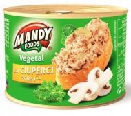 Mandy, Pate Ciuperci, 200g