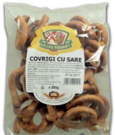 May Day, Covrigei Cu Sare, 180g